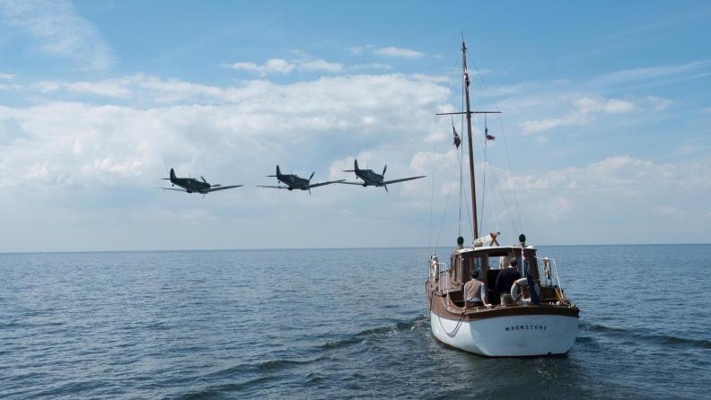 Dunkirk Sound